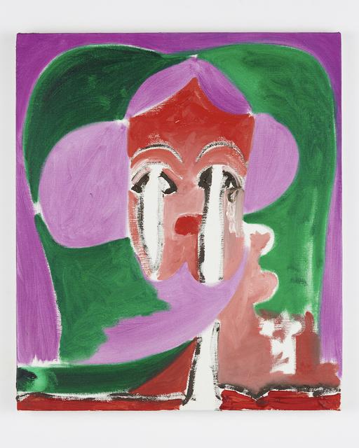 , 'Untitled,' ca. 2014, Tomio Koyama Gallery