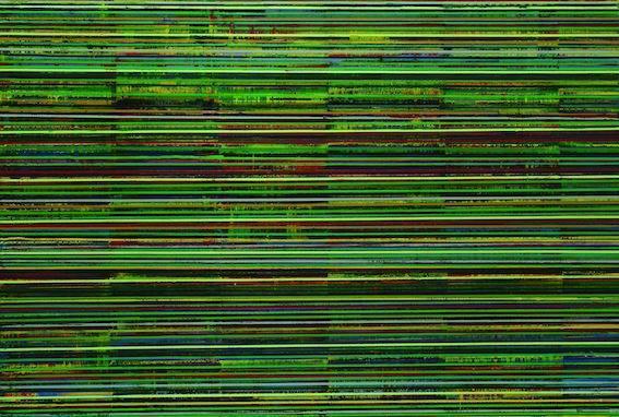 , '2006 Four Seasons - Spring  2006四季 春 ,' 2006, Line Gallery