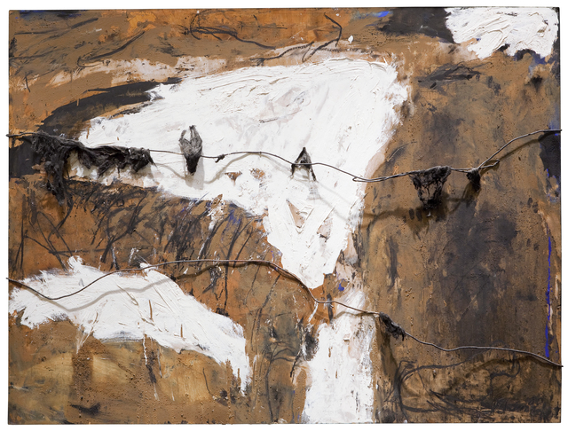 , 'Lana,' 1989, Galerie Utermann