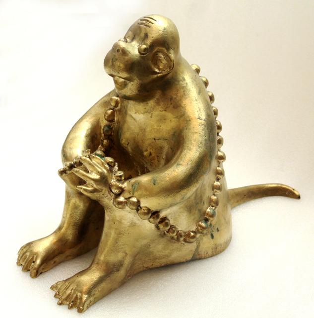 , 'Zodiac animal - The Monkey,' 2016, Art Vietnam Gallery