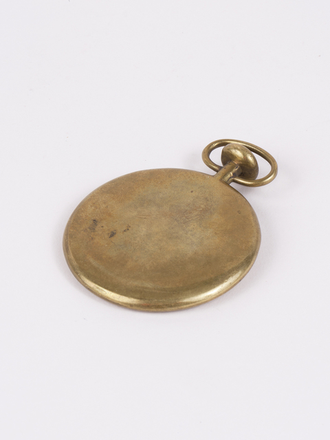 , 'Pocket Watch Paperweight, small,' 1950, Patrick Parrish Gallery