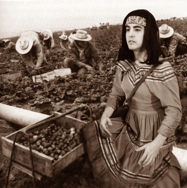 , 'Berries,' 1996, Luis De Jesus Los Angeles