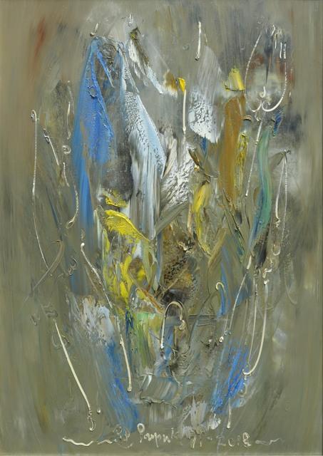 , 'Ilalang,' 2018, Mizuma Art Gallery