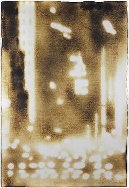 , 'City Lights XXVL,' 2003, Elizabeth Clement Fine Art