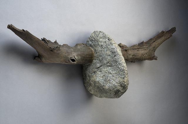 , 'Longhorn 3,' , CODA Gallery