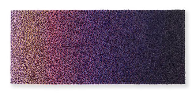 , 'Untitled, Flowerbed,' 2019, Nil Gallery