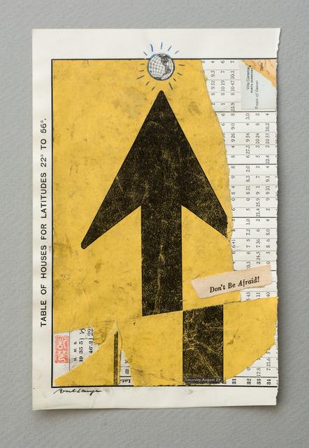 , 'August 29,' , Marie Baldwin Gallery