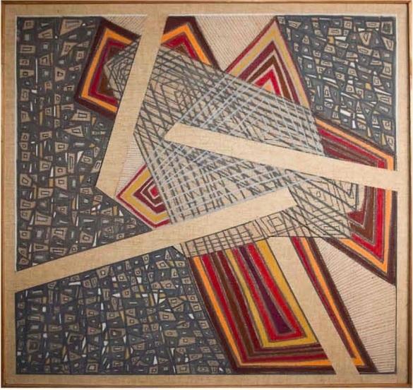 , 'Ritmo ciudad nueva,' 1980, Henrique Faria Fine Art