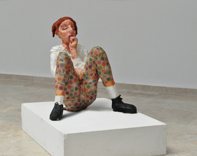, 'Don't Suck,' 2014, Gallery Ilayda