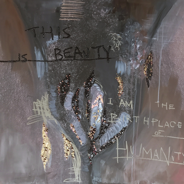 , 'This Is Beauty,' 2017, Galerie C.O.A