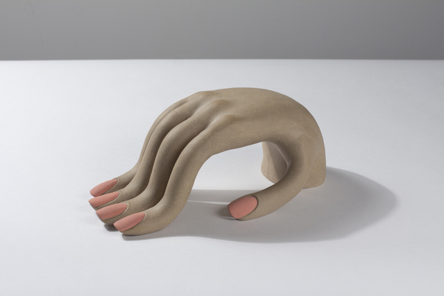 , 'Acquiesce,' 2018, Nathalie Karg Gallery