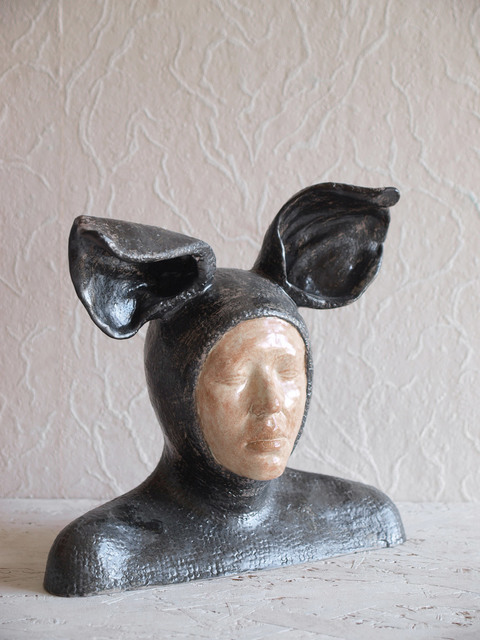 Iván Prieto, 'Peggy III', N2 Galería