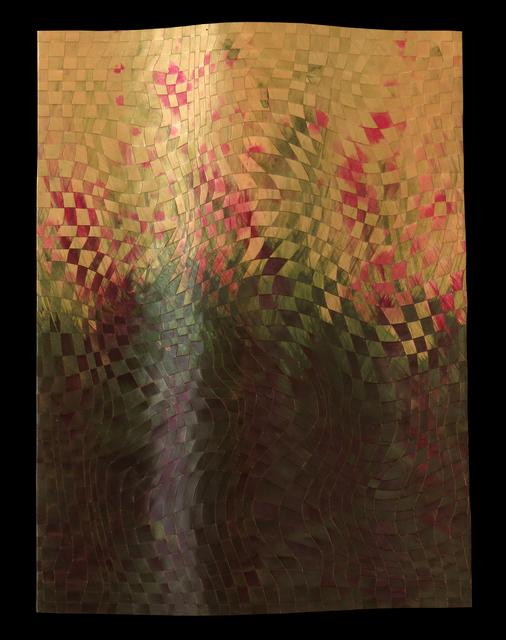 , 'Malachite,' 2018, Mark White Fine Art