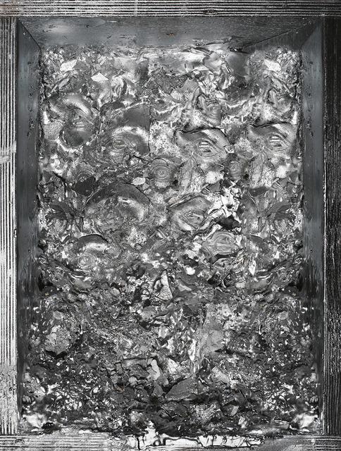, 'Eyes ,' 2015, Rosenfeld Gallery