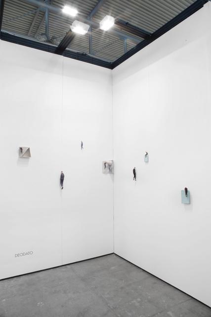 Pino Deodato, 'Pino Deodato @ ArtVerona 2018', 2018, Dep Art Gallery