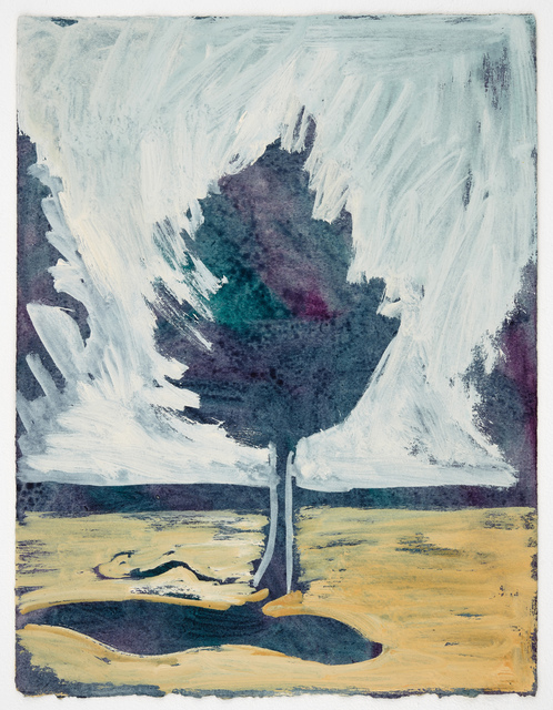 , 'Hilly Fields,' 2014, Modern Art