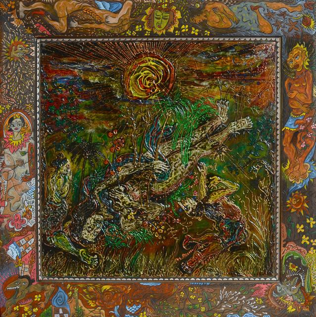 , 'Ibu Pertiwi (Motherland) #2,' 2015, Mizuma Art Gallery