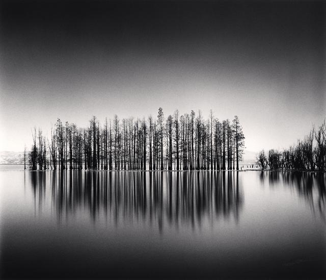 , 'Erhai Lake, Study 1, Dali, Yunnan, China.,' 2013, Blue Lotus Gallery