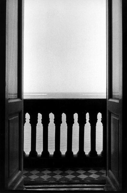 Ralph Gibson, 'Pharaonic Light', 1987, Kunzt Gallery
