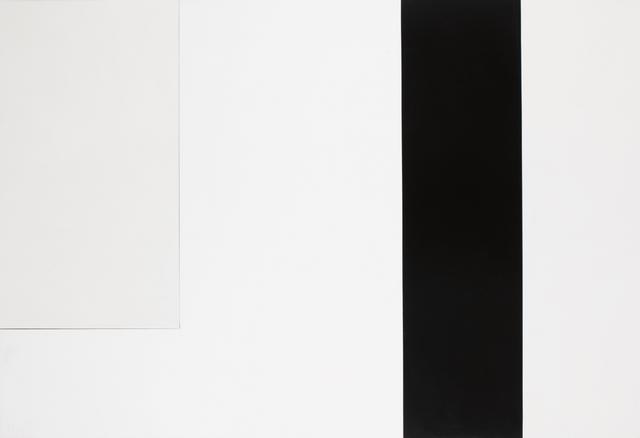 , 'Figur 39,' 1986, Schacky Art & Advisory