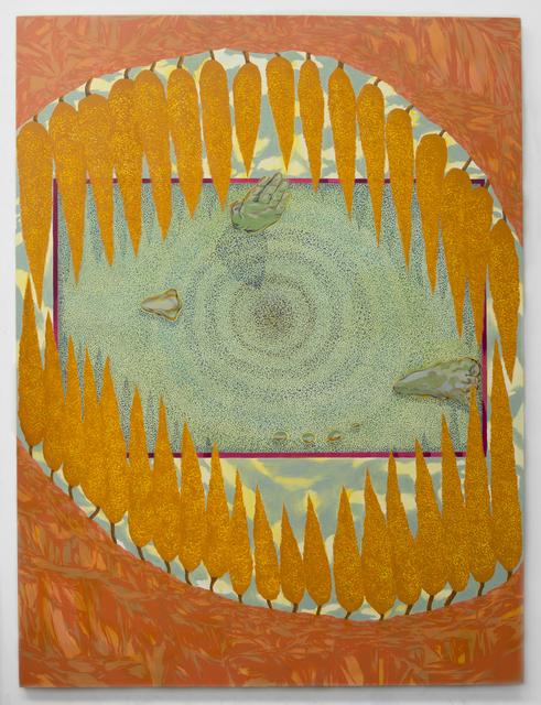 , 'The Den of E,' , Zevitas Marcus