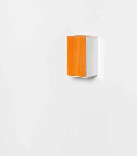 , 'Modernity Unbound,' 2017, Josée Bienvenu