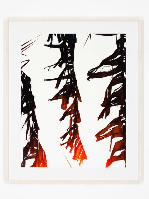 , 'Sunclipse #3,' 2018, Galerie Xippas