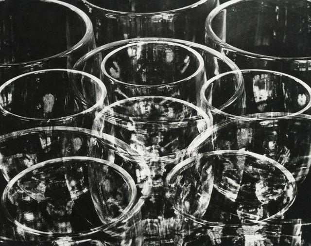 , 'Vasos,' 1924, Galeria Enrique Guerrero