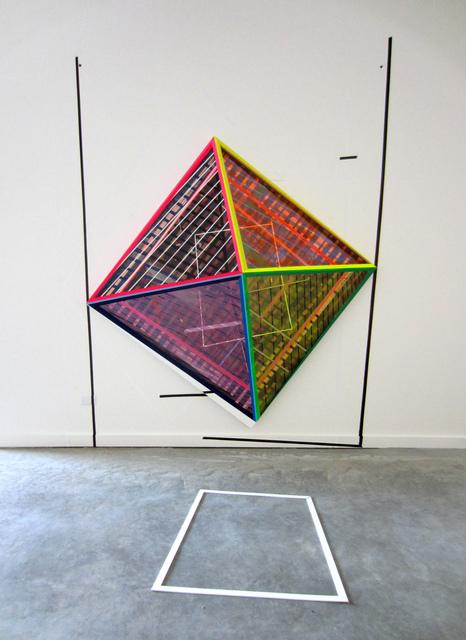 , 'Untitled 4,' 2015, Bruno David Gallery & Bruno David Projects