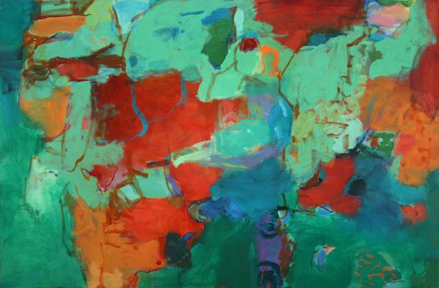Terrell James, 'Instigators', Cadogan Contemporary
