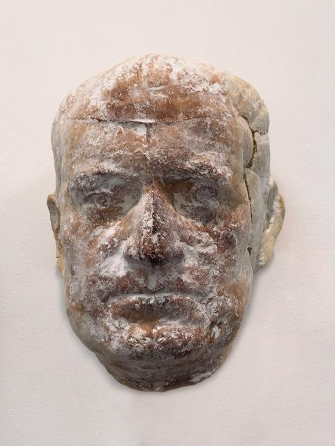 Virgil Scripcariu, 'Portrait of a Man (The Bread Project series, 2012)', 2015, AnnArt Gallery