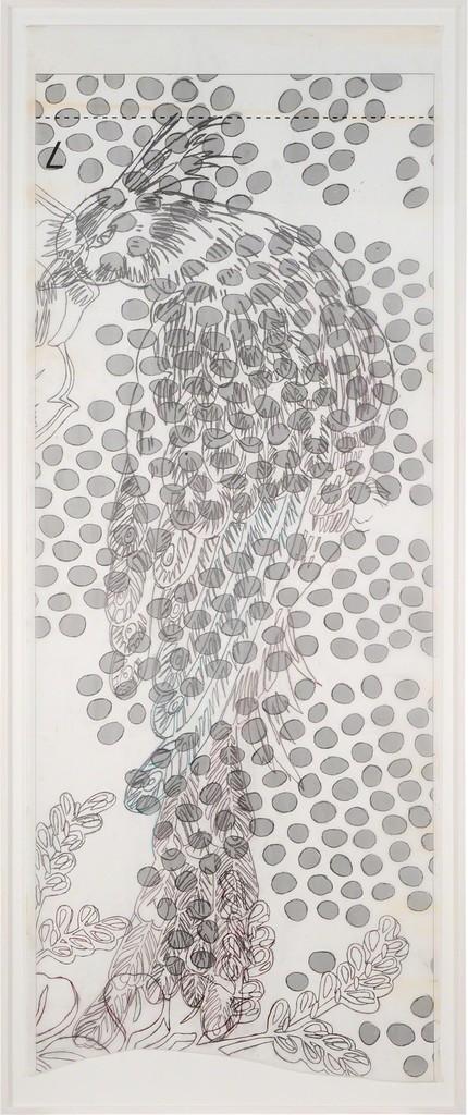 Michael Lin, 'untitled,' 2010, Nogueras Blanchard