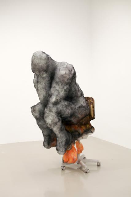 , 'The Considerer,' 2018, Galerie Lisa Kandlhofer