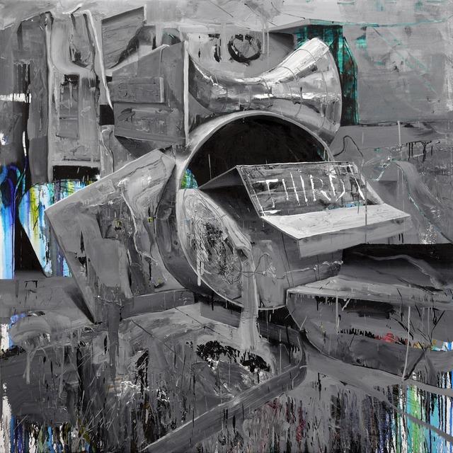 , 'Untitled #1211611,' 2012, Galerie Kornfeld
