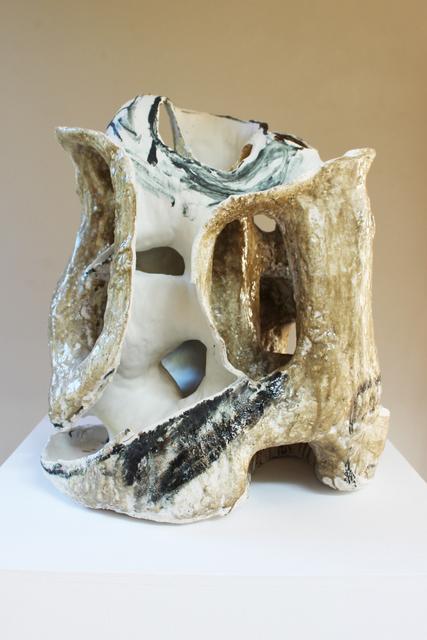 , 'Unfold Vessel (Porcelain 2),' 2015, New Art Centre