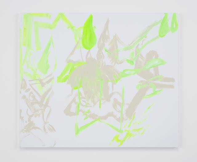 , 'SBHEIGHTSS2,' 2015, Nicodim Gallery
