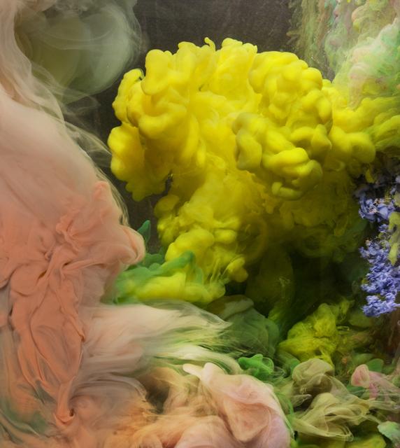 , 'Abstract 9523b,' 2014, Waterhouse & Dodd