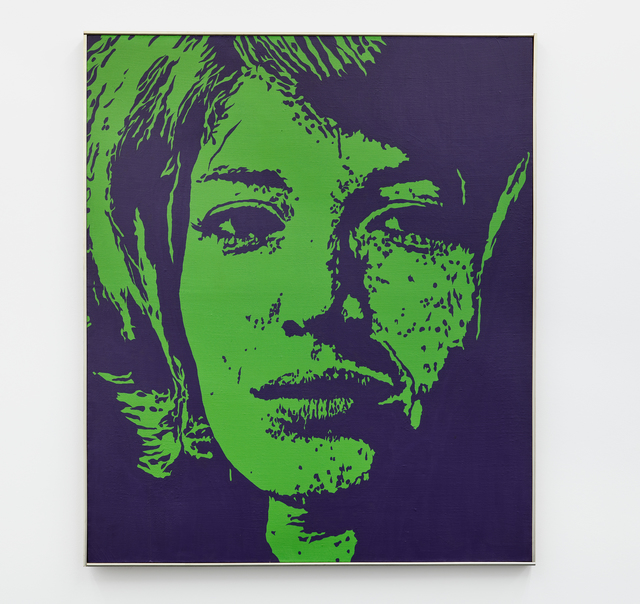 , 'Monica Vitti,' 1967, Häusler Contemporary