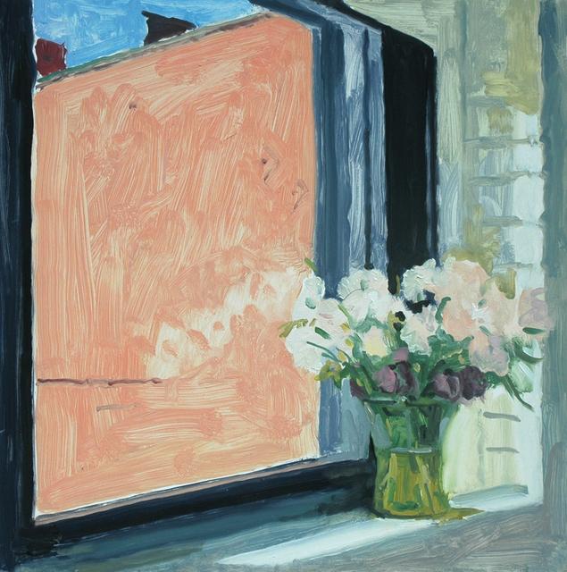 Richard Kirk Mills, 'Flowers for Bob A.', 2019, Blue Mountain Gallery