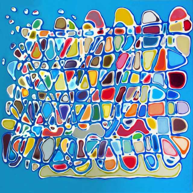 , 'Fritter,' 2014, Cynthia Corbett Gallery