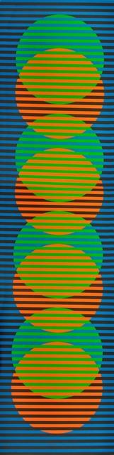 , 'Sitges 3,' 2012, Polígrafa Obra Gráfica