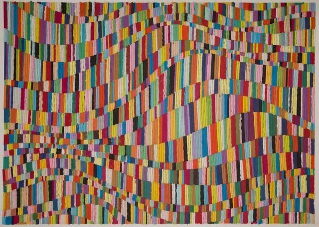 , 'Story,' 2010, Galería Cayón