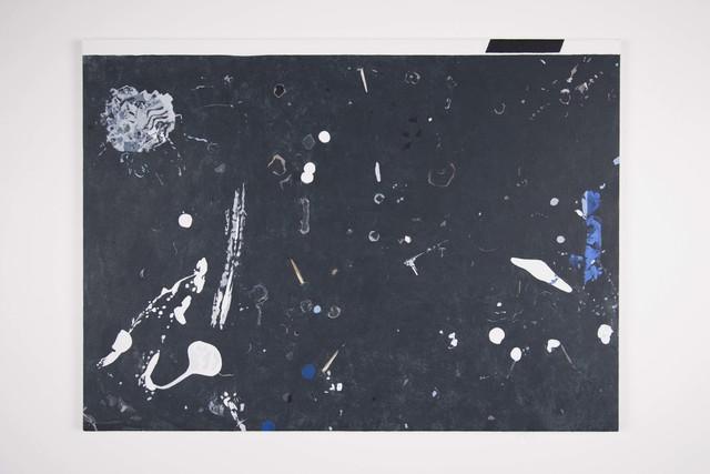 , 'Material Evidence (Floor),' 2013, Deweer Gallery