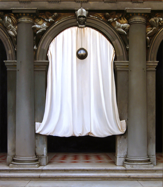 , 'Requiem,' 2013, Gallery Victor Armendariz