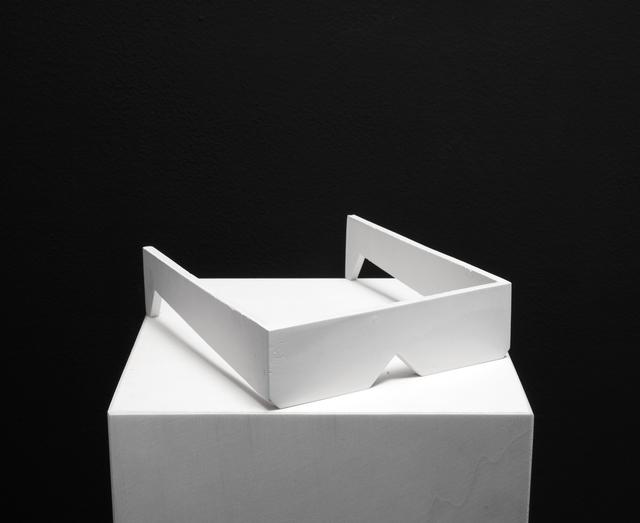 , 'Glasses,' 2012, Giampaolo Abbondio