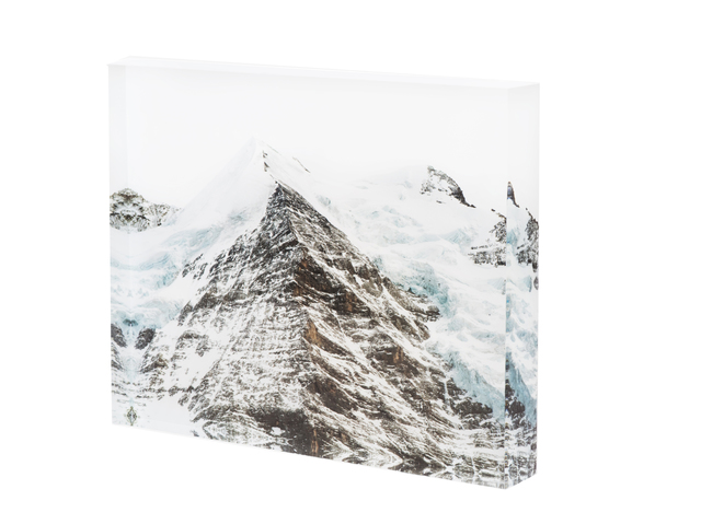 , 'Swiss Alps, March 2015,' , Radius Books