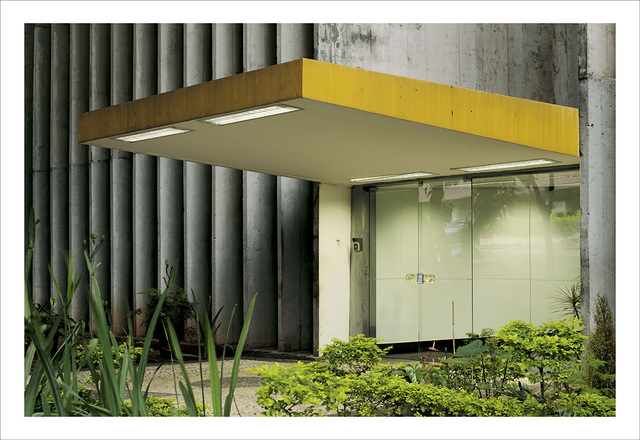 , 'Brasilia | North Superblock 107, Building I,' 2012, The Ravestijn Gallery
