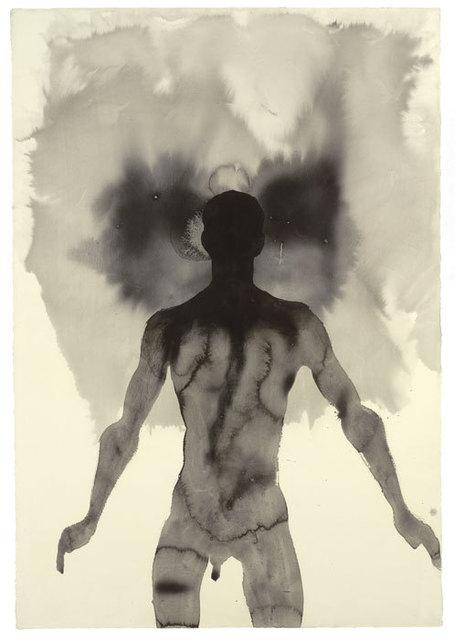 , 'Body,' 2014, Rhodes