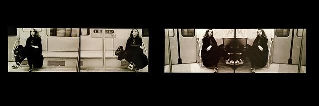 , ' Passagens. Série Situações limite.,' 1975, Aural
