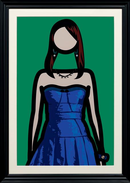 , 'Ika,' 2011, Jenkins Johnson Gallery